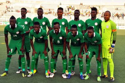 Image result for CHAN: Christmas break will not affect Eagles preparation - Salisu