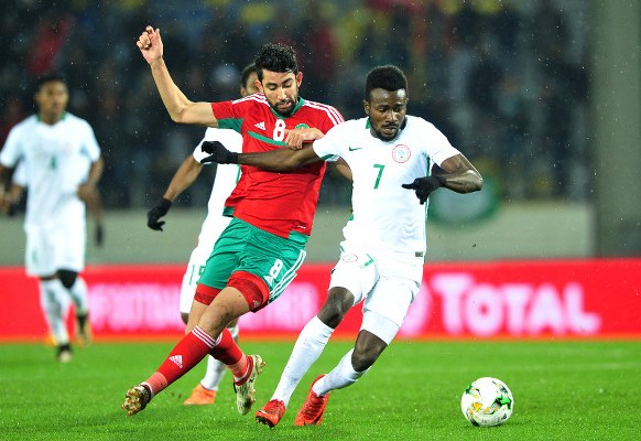 Adepoju Disappointed With Home Eagles'  CHAN 2018 Final Thrashing By Morocco