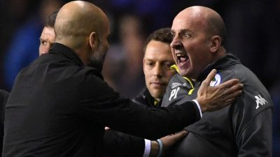 Manchester City fined over Wigan incident