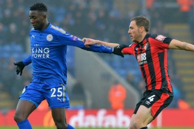 Puel can not fault his Leicester players' attitude