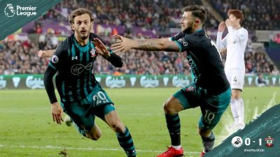 Mark Hughes wants quick decision on Southampton future