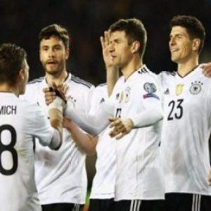 Ozil, Neuer, Sane Make Germany's Provisional World Cup Squad; Gotze, Mustafi Out
