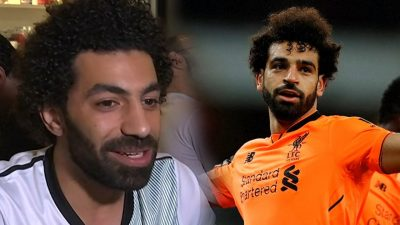 Egypt banking on Mohamed Salah's Liverpool form at FIFA World Cup