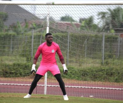 eagles-akpeyi-2019-afcon-qualifiers