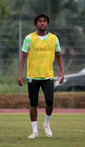 eagles-iwobi-2019-afocon-qualifiers