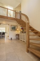 Open Staircase   Bath   Spiral Staircases and Staircases