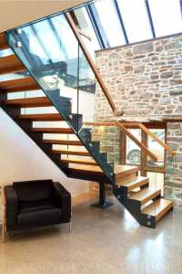 Modern Staircase | Spiral Staircases and Staircases | UK