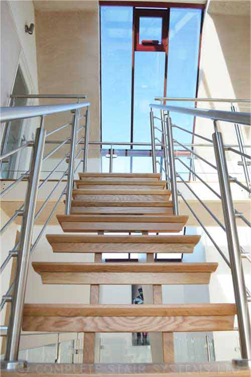 Modern Staircase Gallery Spiral Staircases And Staircases