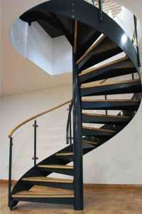 Spiral Staircase Gallery | Spiral Staircases and Staircases