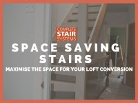 SPACE SAVING STAIRS | Spiral Staircases and Staircases