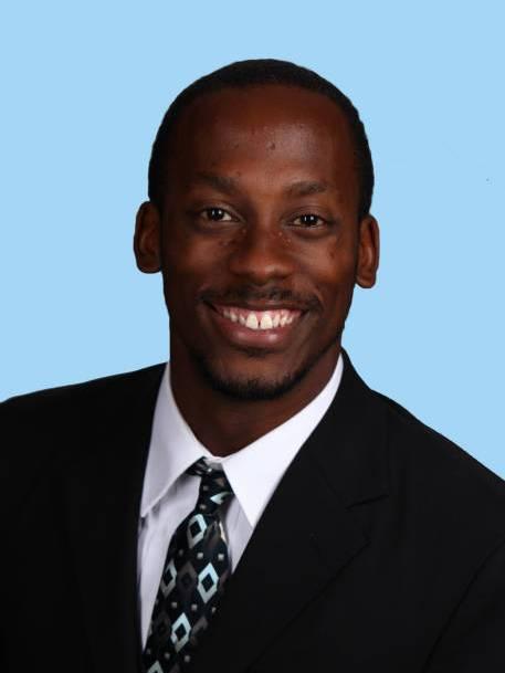 Reuben Jones