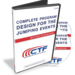 Complete Program Design for the Jumping Events with Boo Schexnayder