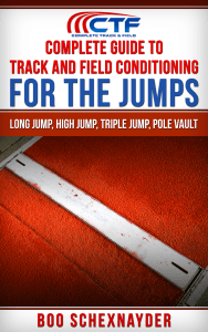 Boo Schexnayder - Complete T&F Conditioning for The Jumps (eBook)