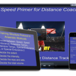 Speed Development for Distance Runners – Scott Christensen