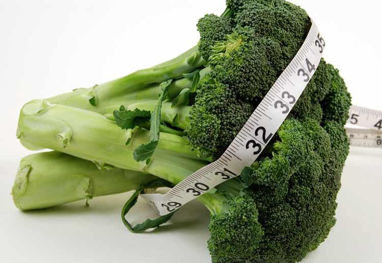 broccoli-weightloss