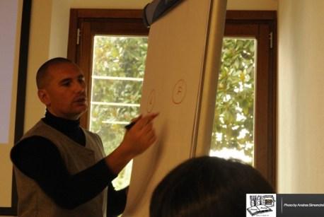 CM Literacy Meeting - Presentazione Fabrizio Ciceri