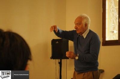 Complexity Institute - Pier Luigi Luisi