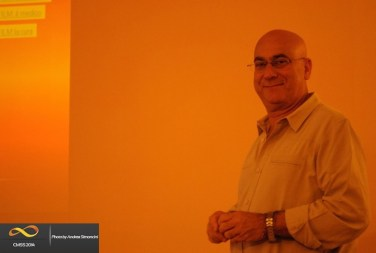 Complexity Management Summer School - Dario Simoncini