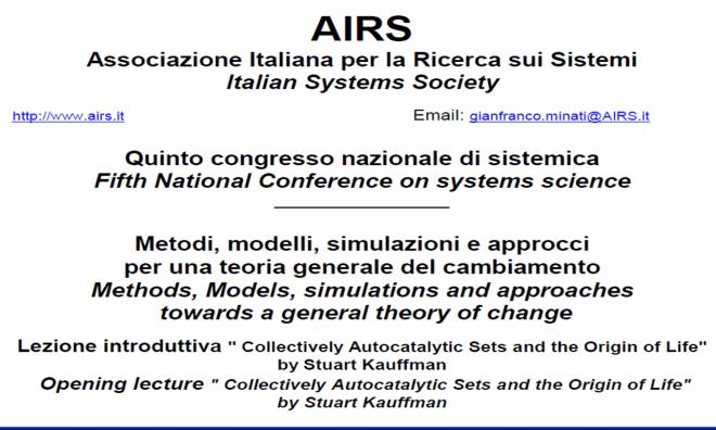 AIRS 2010