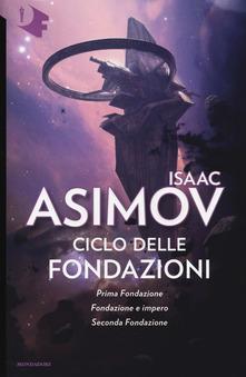 Asimov - Ciclo delle fondazioni