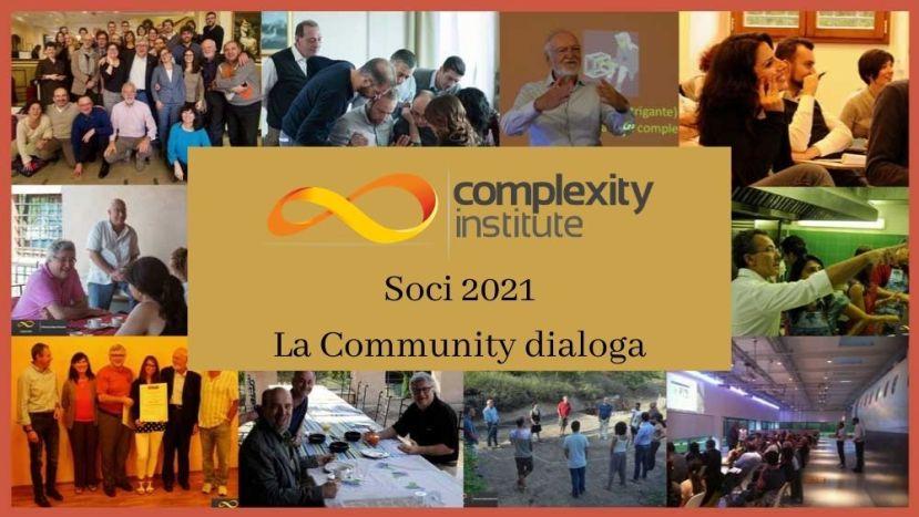La Community del Complexity