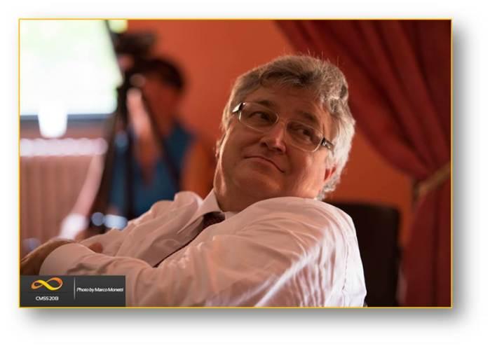 Alberto Felice De Toni