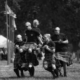 Highland games - Credits: Fouquler - Flickr