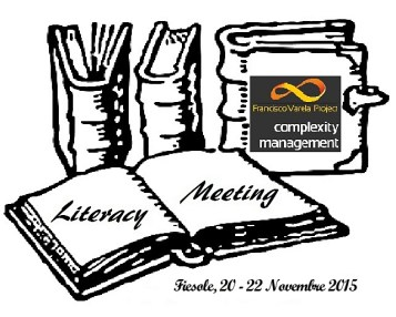 Complexity Literacy Meeting 2015