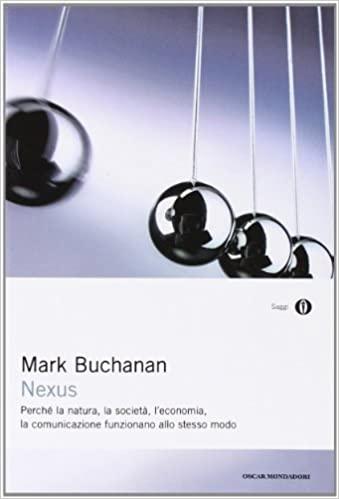 Nexus - Mark Buchanan