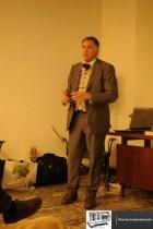Riccardo Antonini - CM Literacy Meeting