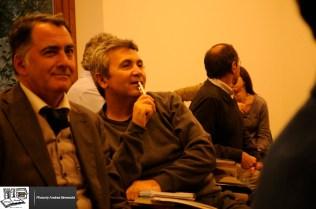 Riccardo Antonini al CM Literacy Meeting