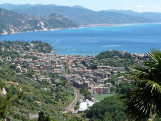 Santa_Margherita_Ligure panorama