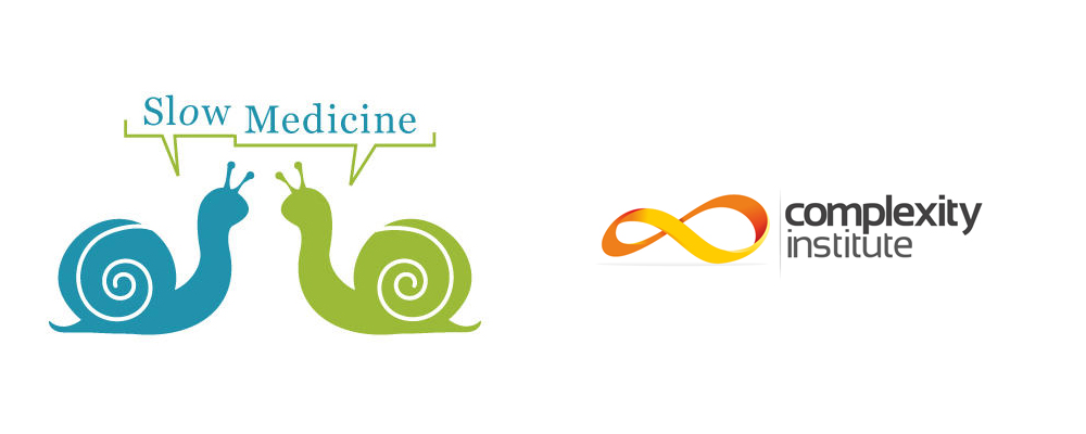 Slow Medicine e Complexity Institute