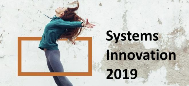 Systems Innovation 2019