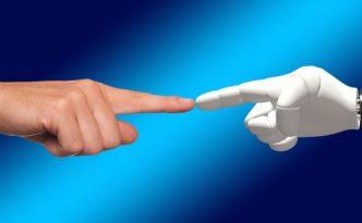 l'interazione uomo-robot
