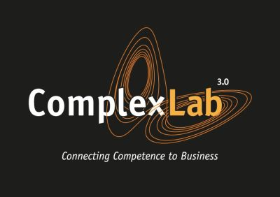 logo ComplexLab