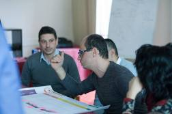 Complexity Management School - CMWL 2017 Abano