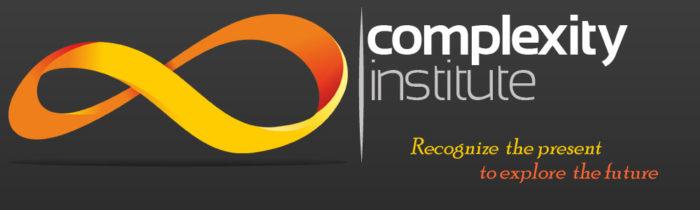 Complexity Institute - Recognize the present to explore the future
