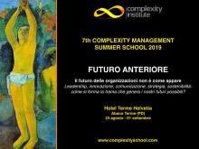 7° Complexity Management Summer School