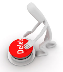 Difference between delete truncate and drop in sql