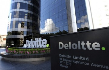Interview Questions for Deloitte