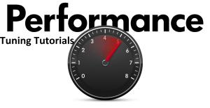 Performance Tuning Tutorials