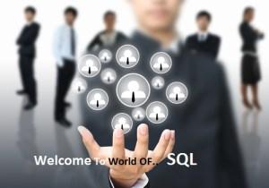 SQL world