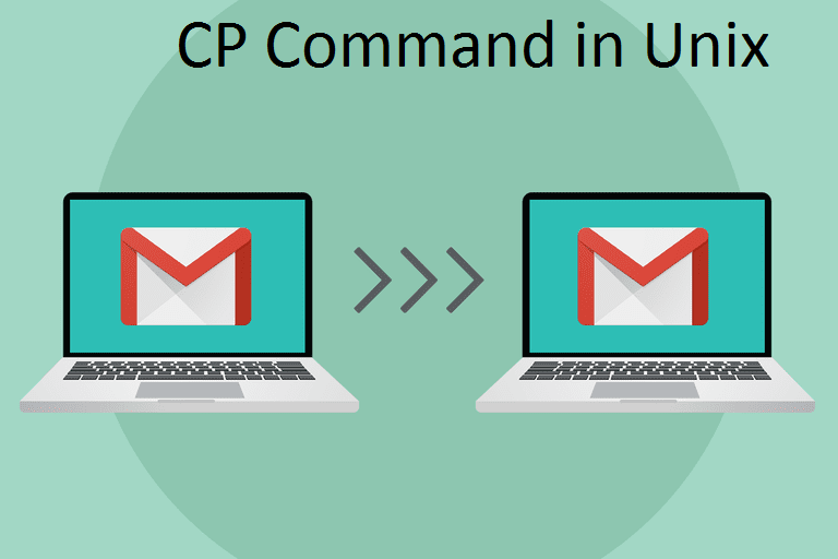 Unix Cp Command Unix Cp Command With Real Examples