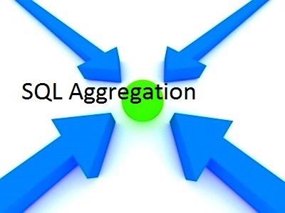 SQL Aggregates