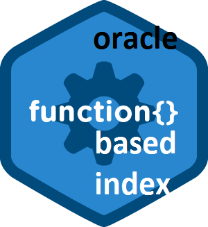 Oracle function based index