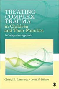 Treating complex trauma in children & their families