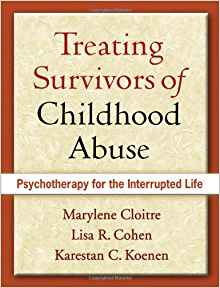 Treating survivors of childhood abuse-book