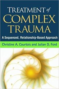 Treatment of -bookComplex Trauma