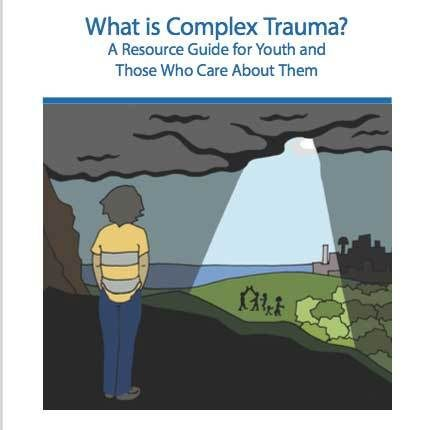 What Is Complex Trauma?Guide for Youth
